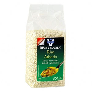 Ryż Arborio - do risotto (500g)